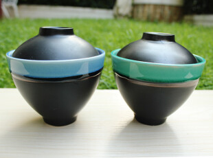 日本原单 和风 日式餐具 陶瓷 碗碟 点心碟 小菜碟,碗盆,