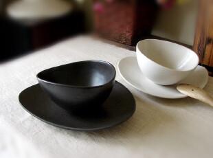 德国ASA米色新骨瓷果碗/汤碗/面碗/出口欧美原单餐具/非一般陶瓷,碗盆,