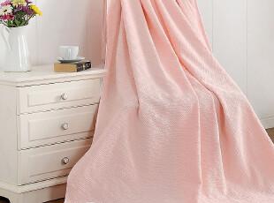布施眠 舒棉绒空调毯 纯棉夏凉被 毛巾被 限量特价 100条,空调毯,