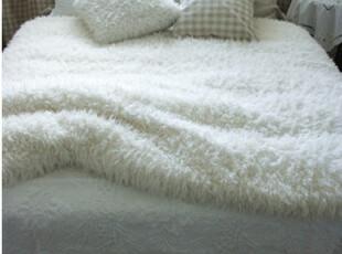 『韩国网站代购』时光感觉 优雅且温暖的柔和色调超柔床品套件,空调毯,