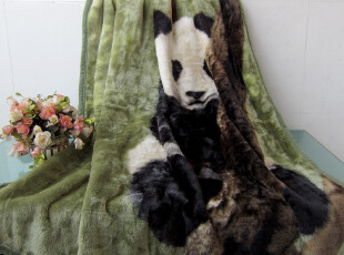 MAY外贸原单加厚拉舍尔毛毯休闲午睡小毯子特价包邮婴儿童毯清仓,空调毯,