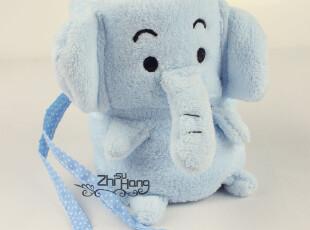 特价 原单 可爱熊猫兔子大象 珊瑚绒儿童空调毯 办公室午睡午休毯,空调毯,