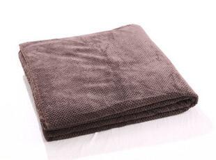 MUJI 珊瑚绒毛毯 毛绒毯 盖毯 空调毯 披毯 无印良品,空调毯,
