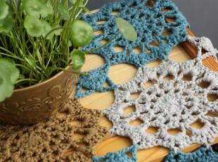 盖毯 手工编织毯子 盖布 桌布 休闲毯,空调毯,