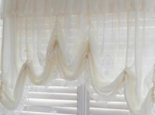 『韩国网站代购』温婉雅致,干净纯粹!清秀宜人的低调优雅窗帘,窗帘,