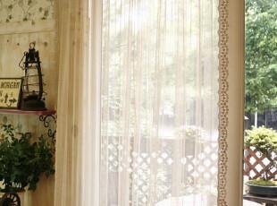 韩国进口代购定做客厅卧室窗帘窗纱MH00132(定做)人气款,窗帘,