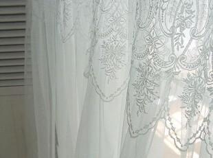 〓持家太太〓韩国家居*梦幻婚纱*韩国双层窗帘RR007(2色),窗帘,
