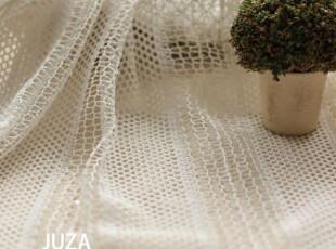 日单外贸布料   拼接镂空  衣服窗帘装饰布料 新品特价160厘米,窗帘,