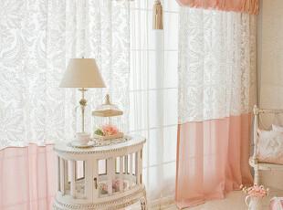 『韩国网站代购』传说中的浪漫 美妙绝伦玛雅花纹窗帘,窗帘,