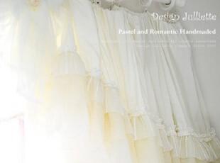 韩国Design Julliette 18世纪英国皇室乔治安娜&戴安娜窗帘,窗帘,