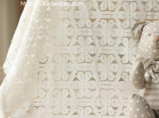 日单布料 复古花型l   窗帘装饰衣服布料 手工布料  团购50*110,窗帘,