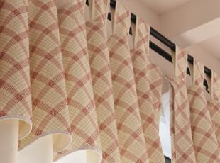 【北京故事】淡雅 帘头 特价 窗帘 卧室  客厅 阳台,窗帘,