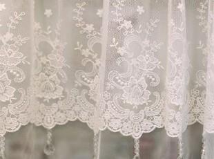 现货!韩国进口代购高档韩国小窗帘 半帘小挂帘/门帘MH0-04(定做),窗帘,