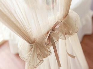 『韩国网站代购』一起缅怀时光 新贵复古感蕾丝花边窗帘,窗帘,