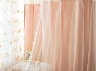 [纱之帘]定做唯美韩国公主蕾丝窗帘/客厅窗纱/卧室/婚房必备纱帘,窗帘,