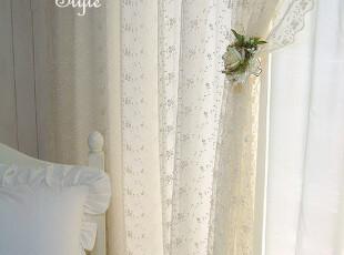 *在韩国定做*韩国EMS直送*韩国高档窗纱窗帘RR0004,窗帘,
