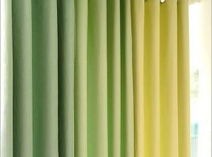 〓持家太太〓韩国家居*绿色组合*韩国窗帘RS003(韩国正品),窗帘,