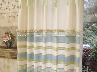 韩国进口家居*可爱小动物*韩国儿童窗帘MH0168,窗帘,