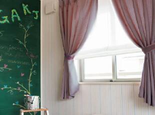 gafuhome雅风窗帘超值回馈 精致压花密实遮光窗帘 免费定做 6色,窗帘,
