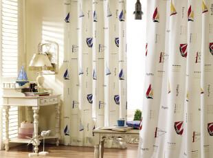 KOREA HOUSE】韩国家居/遠航儿童韓式窗帘*style106,窗帘,
