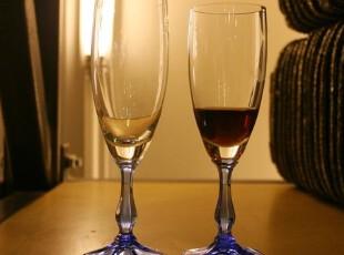 Ids 玻璃器皿红酒杯 香槟酒杯 水杯 高脚酒杯 派对用品 玻璃酒杯,红酒专用,
