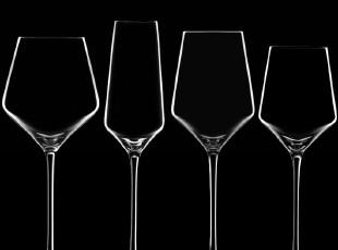清仓抢购 Ibeza伊比沙系列 手工无铅水晶红酒杯 葡萄酒杯高脚杯,红酒专用,