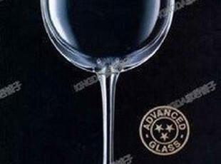 法国单无铅水晶玻璃球球形红酒杯/果汁杯/470ML/限同城购,红酒专用,