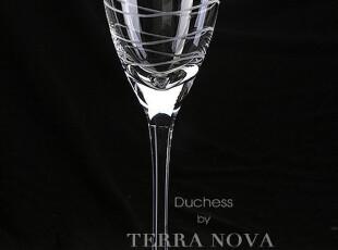 欧式时尚【Duchess 女大公系列】红酒杯 葡萄酒杯 高脚杯345毫升,红酒专用,