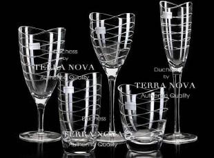 唇齿间的性感【Duchess 】水晶玻璃红酒杯 高脚杯 酒具套装 礼品,红酒专用,
