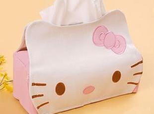 创意时尚纸巾抽/纸巾盒/纸巾套/抽纸盒/纸巾筒 纸巾收纳 特价,纸巾盒,
