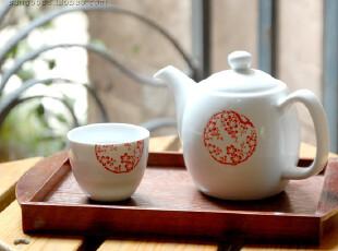【山鱼良品】木制托盘,茶具,