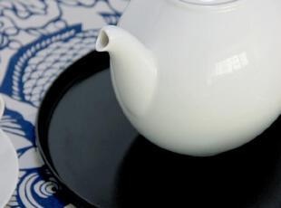 出口欧洲 欧式陶瓷茶具礼品 现代简约设计 咖啡套装礼物 11件套,茶具,