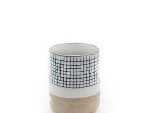 韩式日式茶杯|釉中彩|水杯|陶瓷|和风|茶具|茶道 糯米瓷|樸質系列,茶具,