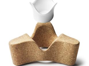 丹麦MENU原装进口正品 北欧设计 天然材质茶具加热器 创意礼品,茶具,