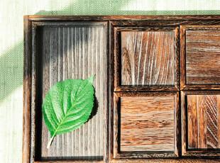 原生态-日式实木托盘 茶盘 零食盘 一套多件,茶具,