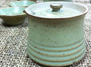 【罗裙朱袖】 韩日式茶具 泡茶器 手抓壶     古井,茶具,