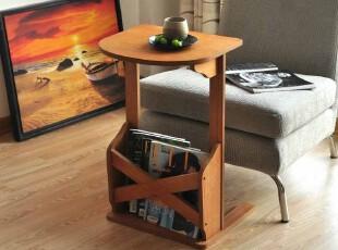 百松居杂志架置物架 电话几边几茶几 欧式沙发伴侣 宜家特价促销,茶几,