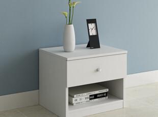 包邮特价 床头柜 收纳柜 简约 宜家 现代 时尚 板式 家具,衣柜,