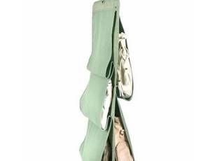包包围巾收纳袋 衣柜多层收纳挂袋整理袋 衣橱布艺置物袋,衣柜,