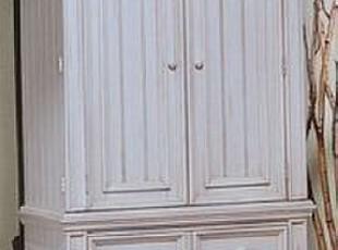 林木工坊 两门大衣柜 家具定制 品牌家具 实木衣橱 纯实木大衣柜,衣柜,