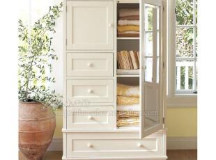 美式家具 实木家具 欧式家具 定制家具 卧室家具 实木衣柜定制,衣柜,