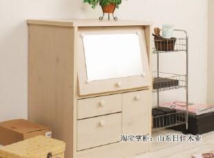 特价300出口外贸床头柜、电脑桌、化妆柜多功能储物柜,衣柜,