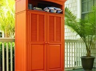 全实木家具 两门三门四门五门六门大儿童衣柜衣橱 衣柜定制,衣柜,