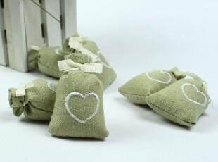 时尚家居用品 绿色茉莉香薰 衣柜衣橱香包车用香囊 熏香香薰包,衣柜,
