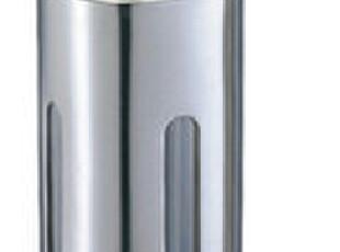 四方形不锈钢竖窗弯嘴油瓶(可视油量) 油壶 厨房用品 调料瓶,调味罐,