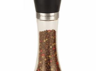 【N8030002】居元素品 研磨器 厨房餐桌 调料研磨,调味罐,