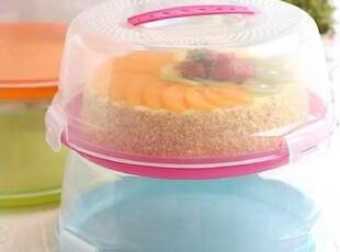 『韩国进口家居』R298 *手提式*蔬菜水果保鲜保管盒 多色选 特价,调味罐,