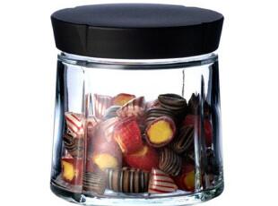 丹麦Rosendahl Grand Cru 密封罐/储物罐 0.5L R15050,调味罐,