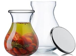 丹麦Eva Solo Delicate Jar 魔幻 储物瓶,调味罐,