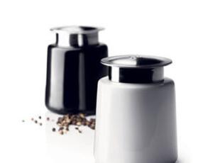 丹麦MENU 灯塔系列 盐与胡椒调料罐组/调料瓶组,调味罐,